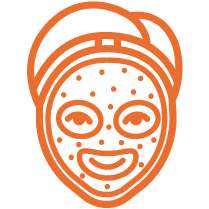Scrub Mask